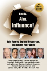 Ready, Aim, Influence