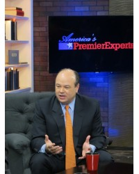 International Speaker, Luis Vicente Garcia, Named as One of America's PremierExperts®